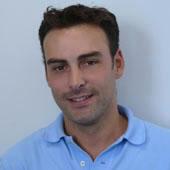 Oliver John Garcia Bailey