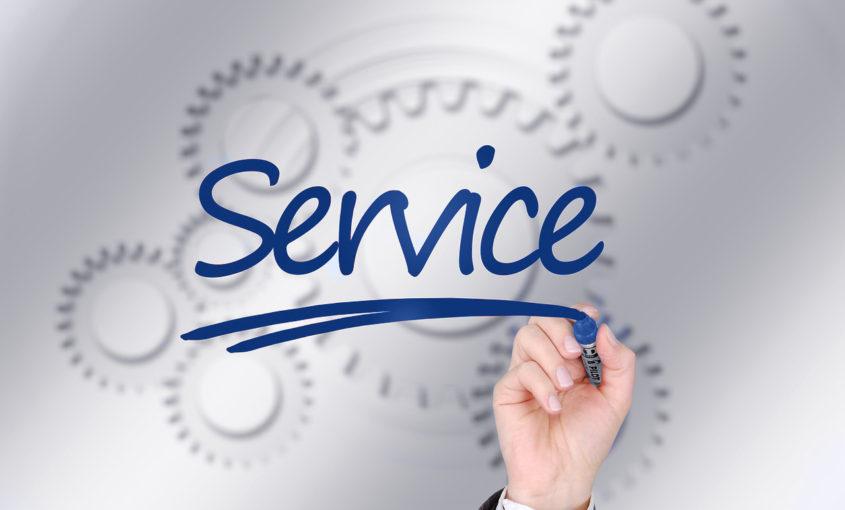 Las 10 mejores maneras de mejorar servicio al cliente en informática