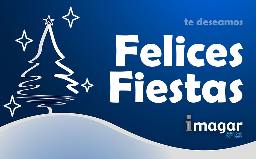 Felices Fiestas 2016-2017