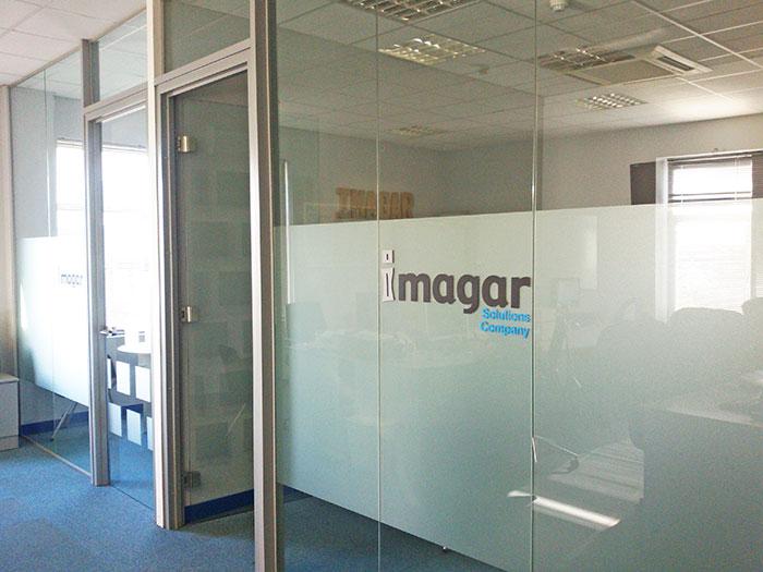 Imagar, Servicios y Soluciones informáticas en Madrid