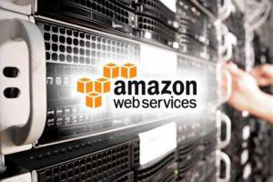 Gestión Amazón Web Services