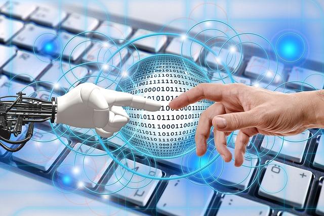 Tecnología RPA. Beneficios del RPA