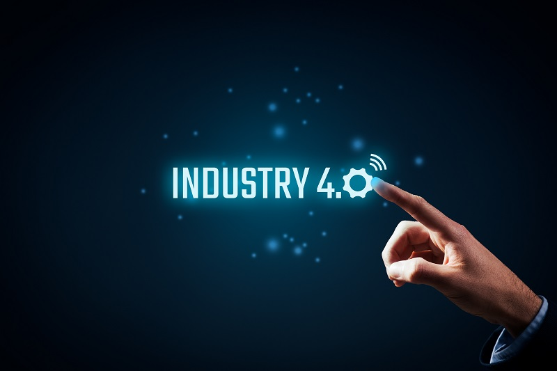 Middleware. Industria 4.0. Integración de datos