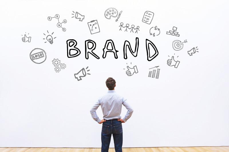 Branding en internet. Branding web. Branding online.
