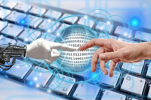 Automatización de procesos mediante tecnología RPA