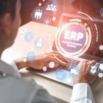 Beneficios de los sistemas de software ERP