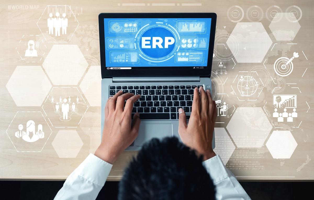 Beneficios del software ERP