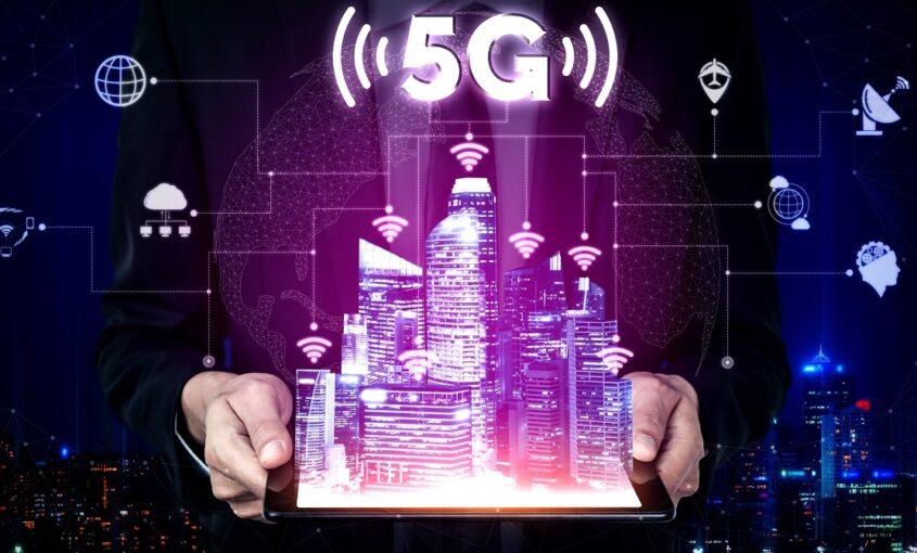 La tecnología 5G y los negocios
