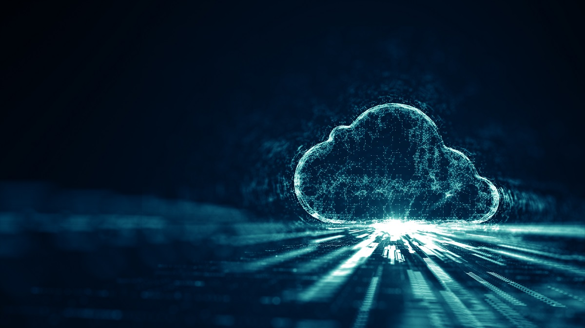 Ventajas del almacenamiento en la nube