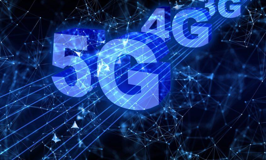 El teletrabajo y el 5G