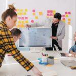 Software de gestión: tipos de CRM