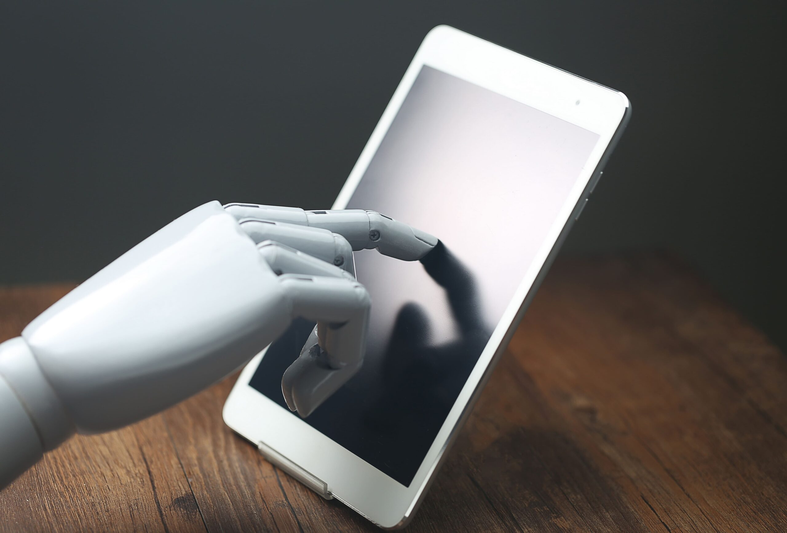 Inteligencia artificial aplicada a la empresa