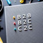 Diferencias entre ventas B2B y B2C