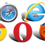 Diferencias entre Firefox, Google Chrome y Microsoft Edge