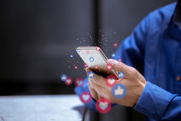 ¿Qué datos cedemos cuando nos hacemos una cuenta en una red social?