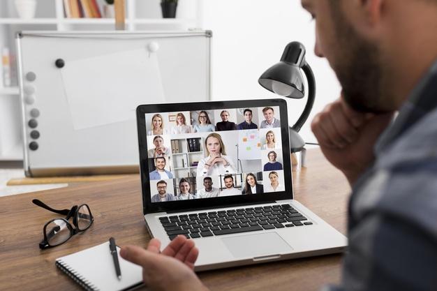 Diferentes alternativas para hacer videollamadas
