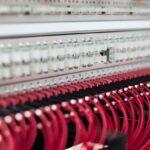 La importancia del orden en los racks