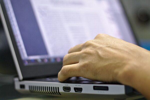 gestión informática